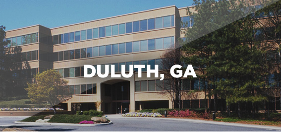 Duluth Virtual Office Packages
