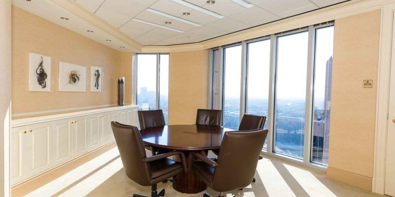NorthPoint Executive Suites Midtown - Workspace