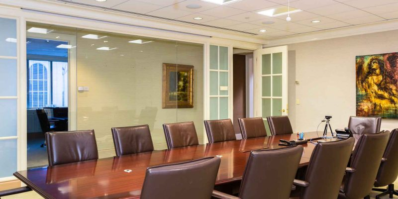 NorthPoint Executive Suites Midtown - Conference Room
