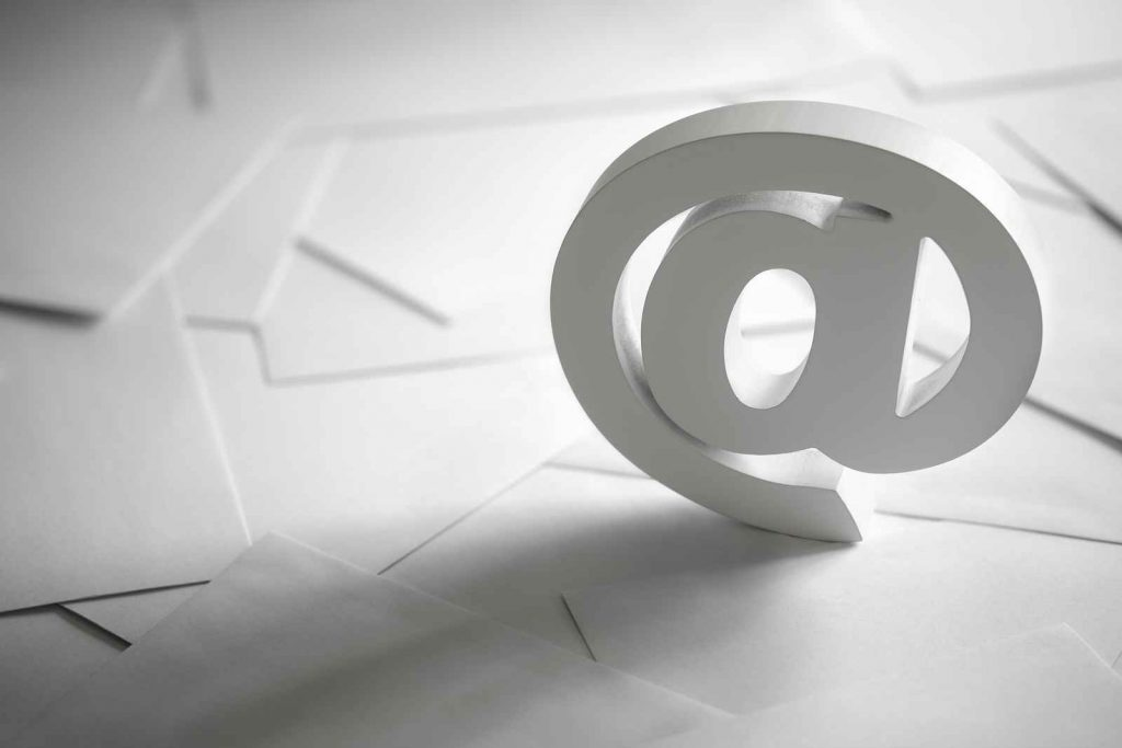Using Email Marketing to Grow Your Business