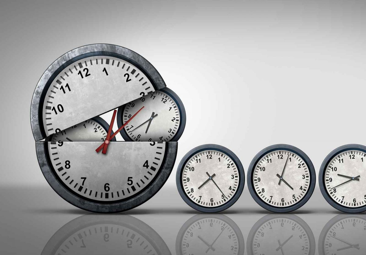 Managing Your Time for Small Business Success