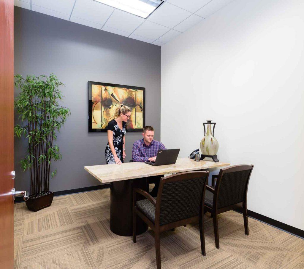 Day Office for Rent in Alpharetta