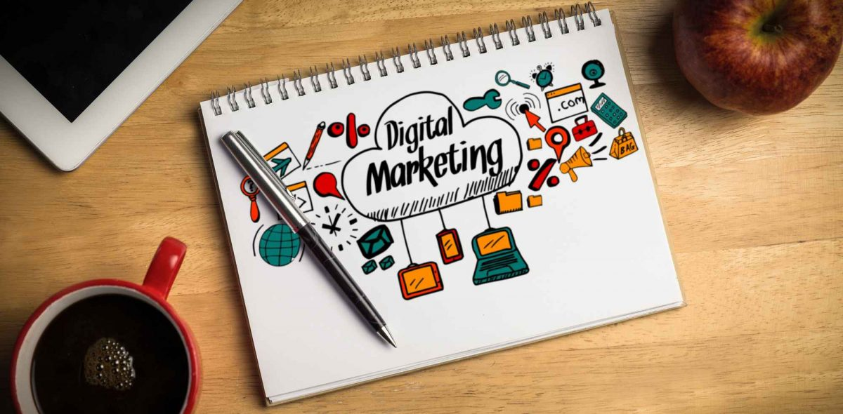 Digital Marketing, By the Numbers