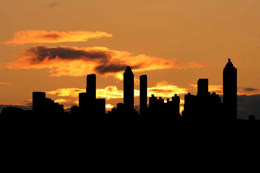 Industries Thriving in Atlanta
