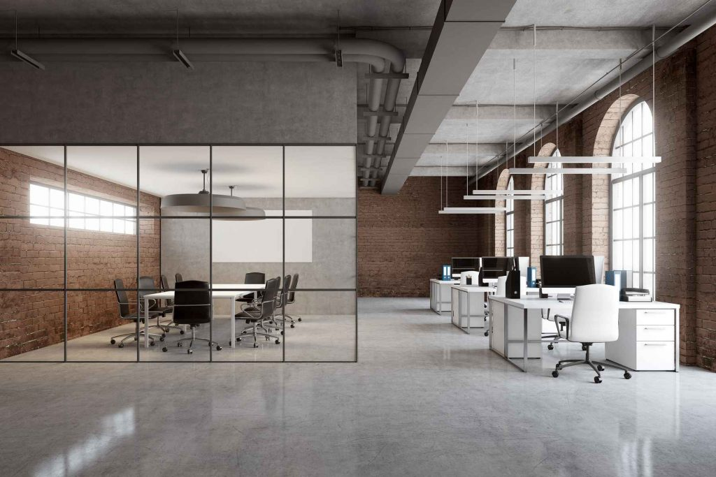 Office Design and its Effect on Productivity