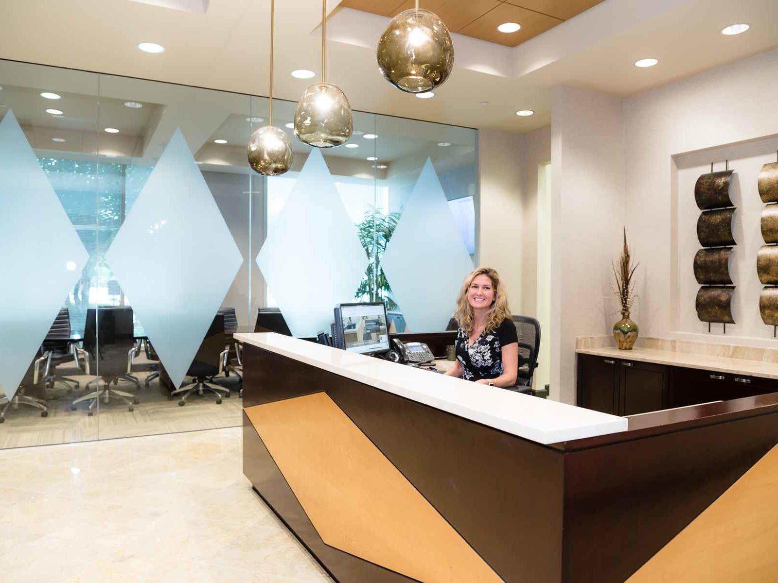 NorthPoint Executive Suites - Alpharetta