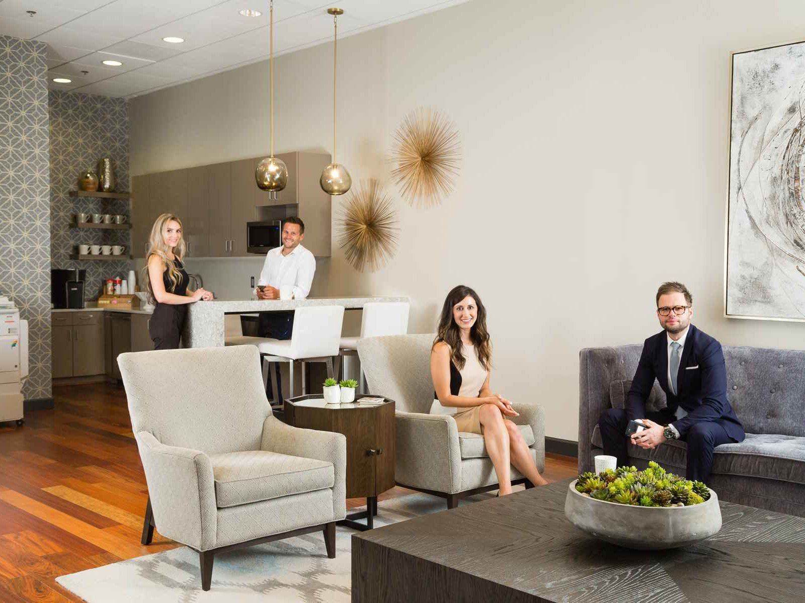 NorthPoint Executive Suites - Cowork