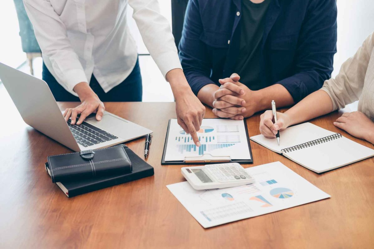Increasing Your Staff's Productivity at Work