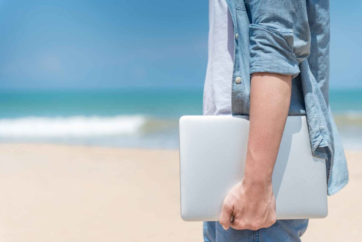 Maintaining Office Productivity During the Summer