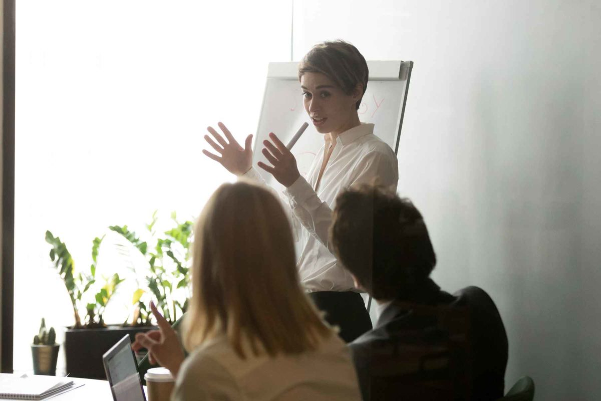 Employee Training Tips