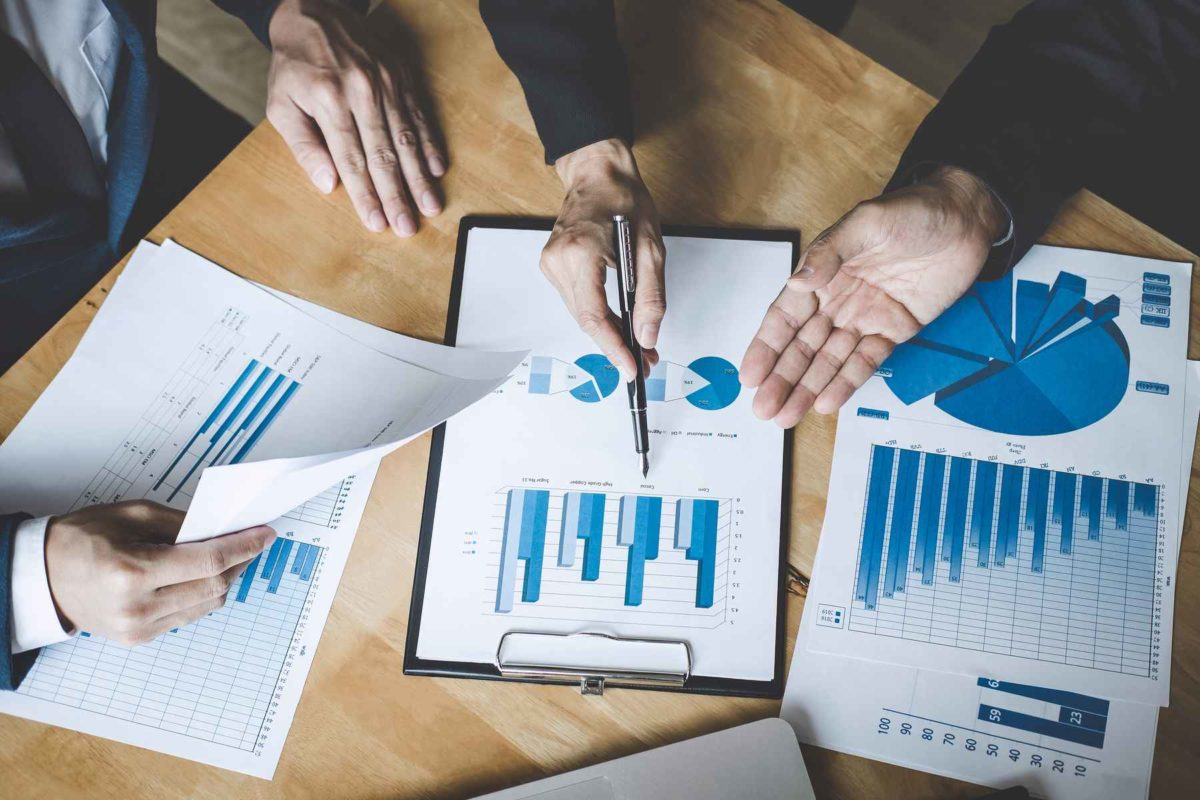 Managing Your Business' Finances
