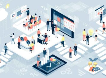 Virtual Office Benefits for Different Industries